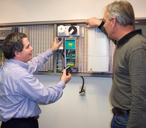 AC Drives System Training